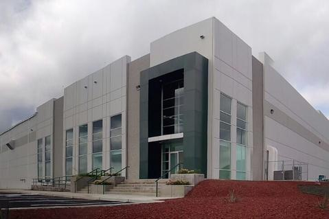 Prologis Park Arrayanes, Building 3