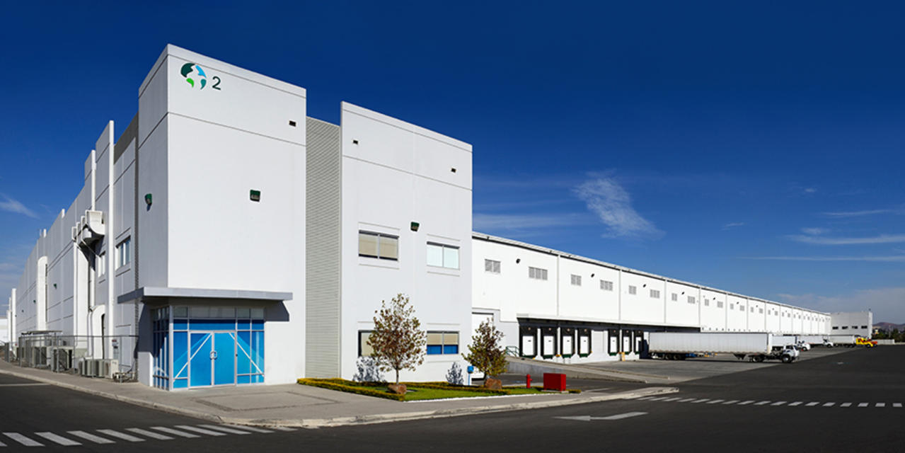 Prologis Park Los Altos, Building 2